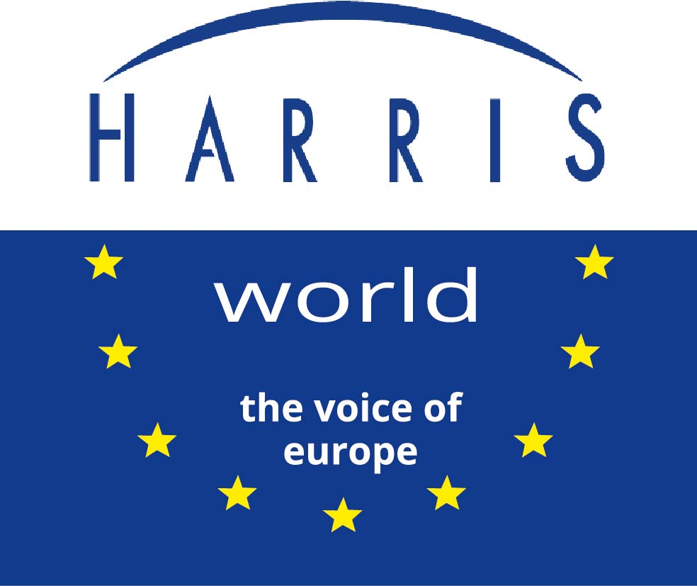 HARRIS WORLD